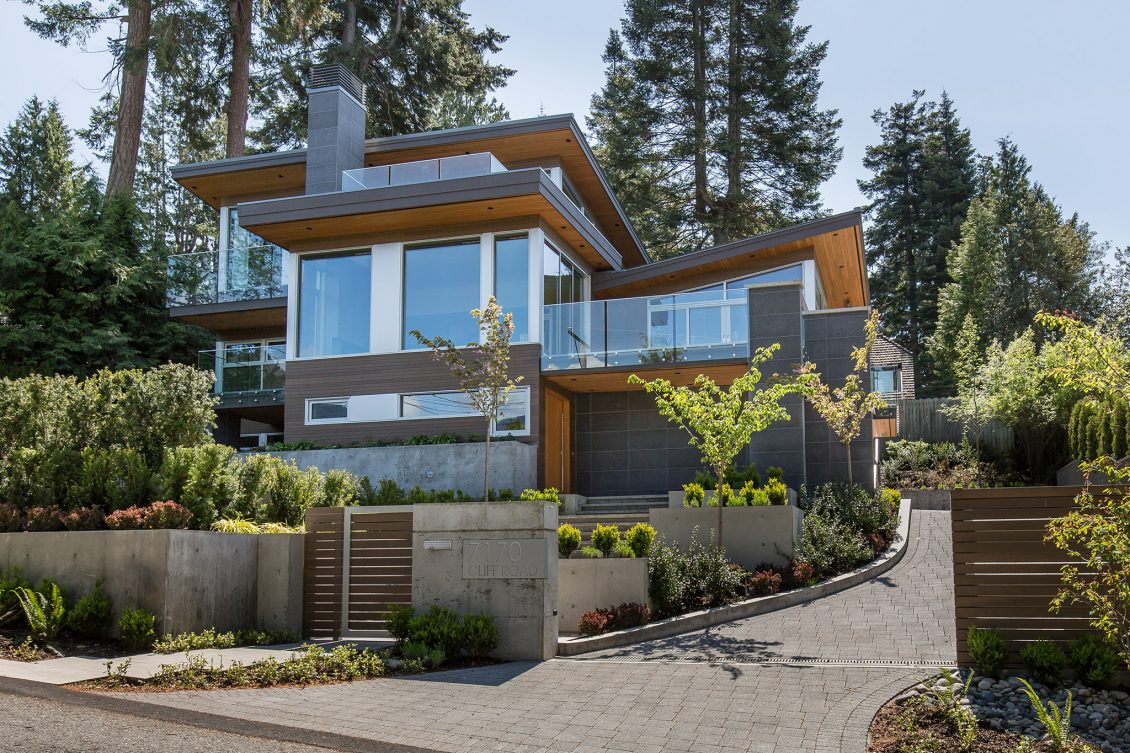 Smart Home Design From Modern Homes Design: Vancouver Interior Design