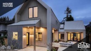 Synthesis Design's Principal Interior Designer, Lynda Krahn, Residential Designer, Brad Ingram, and Interior Designer Alice Milne share their insight behind the recently completed Kings Residence.