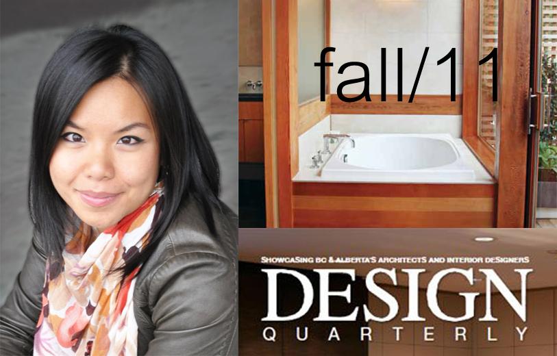 Design Quarterly - TN - Fall 2011