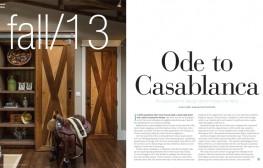 Homes&Cottages_v23-06-Casablanca Fall, 2013